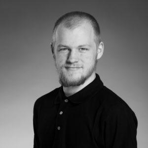 Sebastian Enderud Johansen